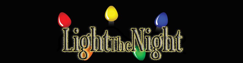 LightTheNight Online Christmas Store